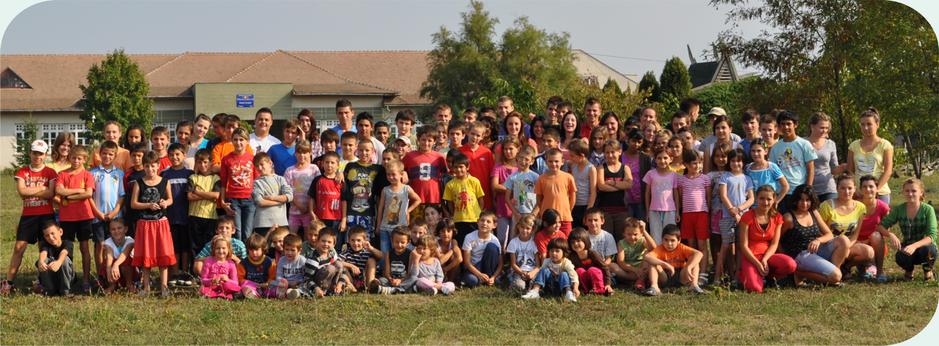 Fundatia de Copii Kinderzukunft din Timisoara