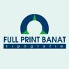 Full Print Banat